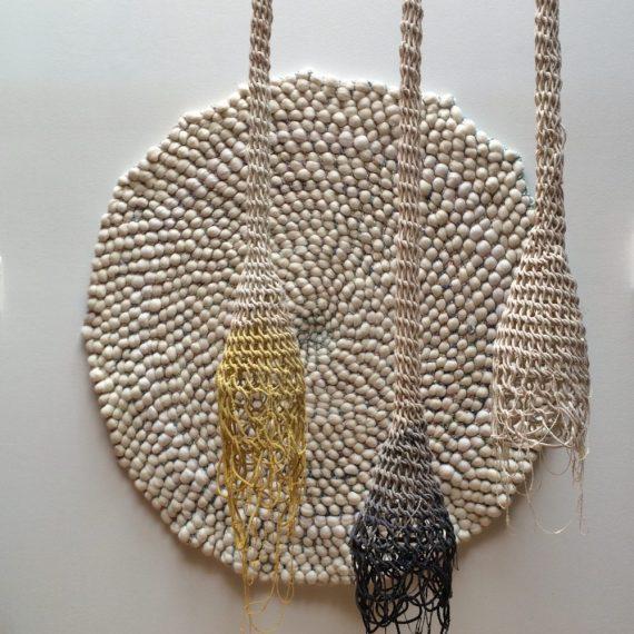 Lampe 1940 coton