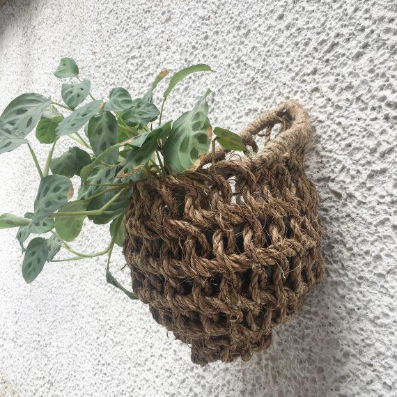 Panier à plante à suspendre
